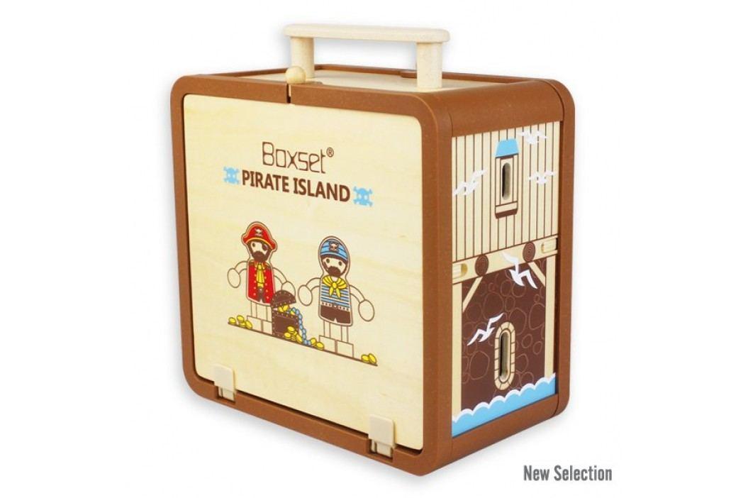 Edukalu Pirátský ostrov