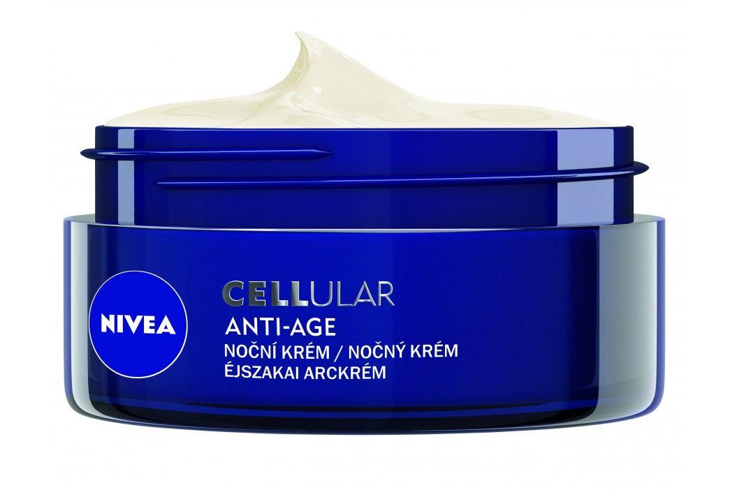 NIVEA Noční krém Cellular Anti-age