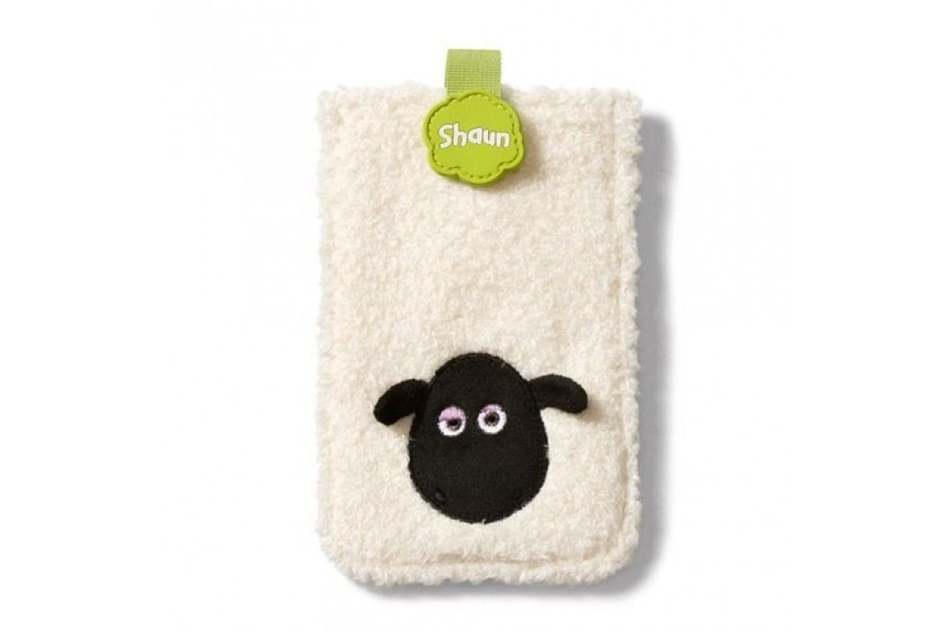 Shaun the Sheep Ovečka Shaun - Obal na chytrý telefon Shirley