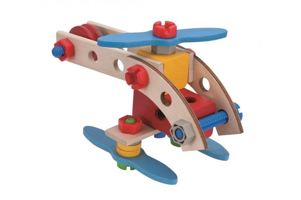 Simba Constructor Letadlo