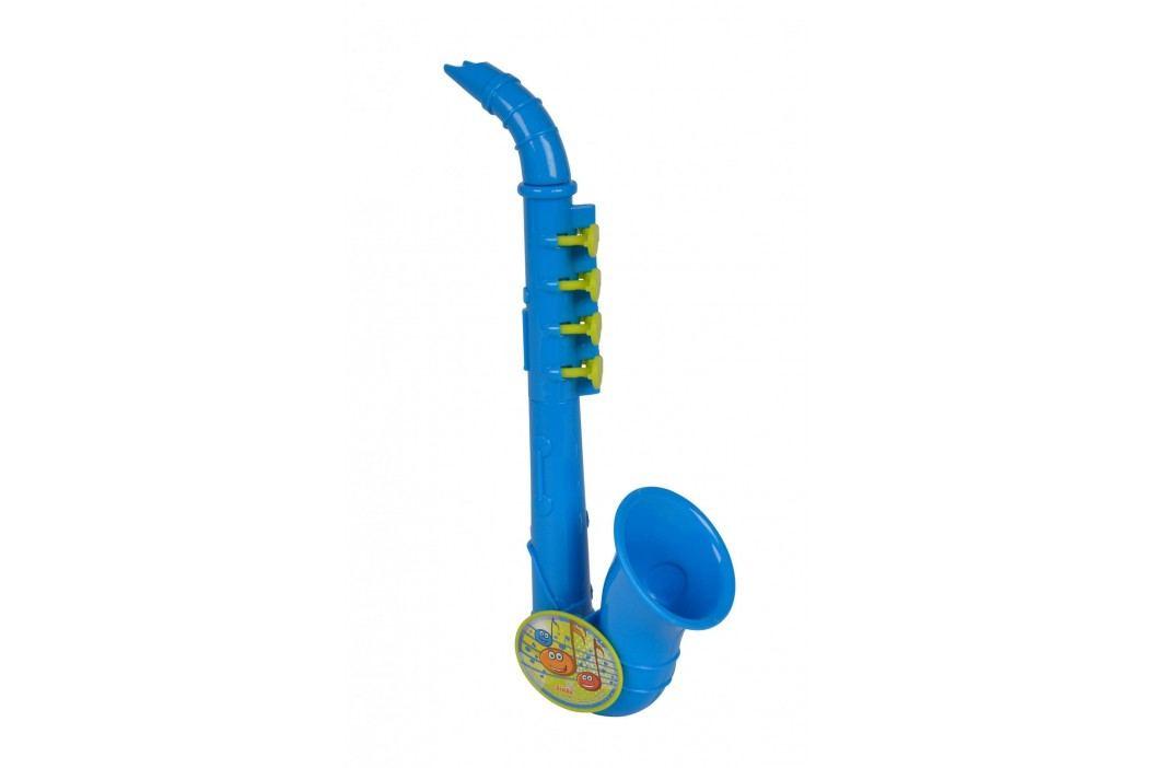 Simba MMW Saxofon modrý 26 cm