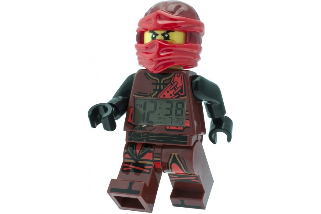 LEGO Ninjago Hands of Time Kai budík