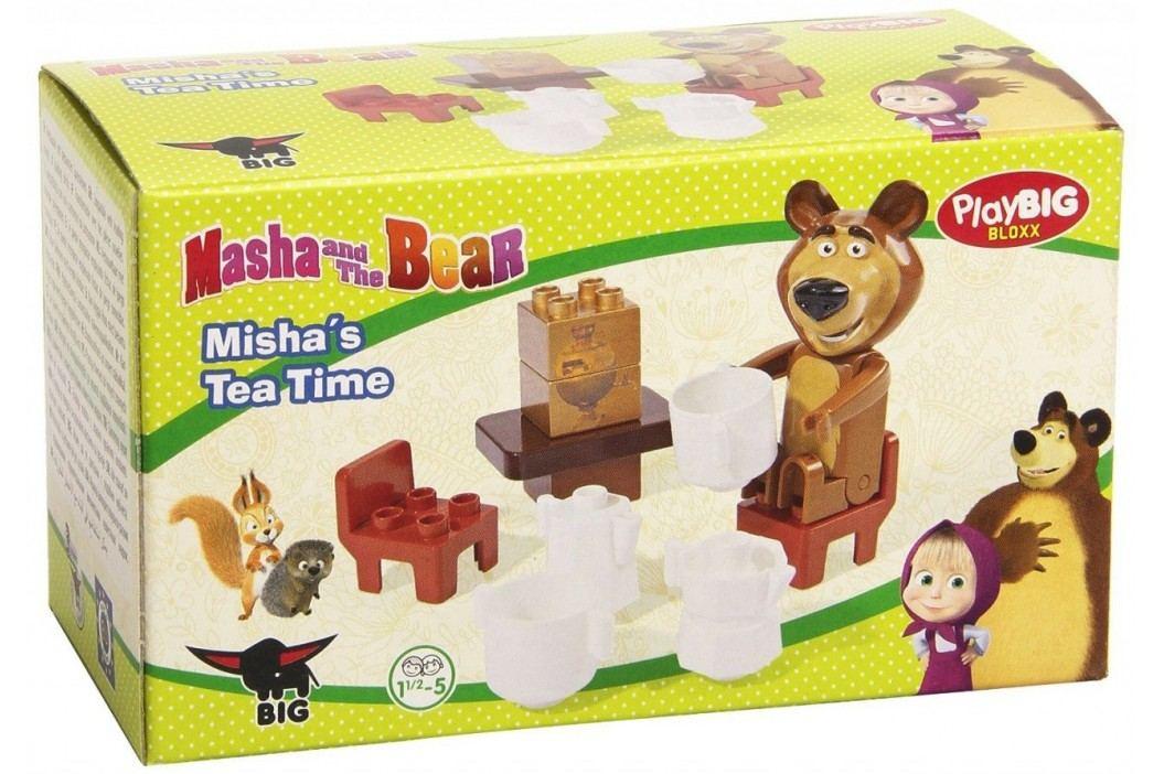 BIG Máša a medvěd startovní set 1