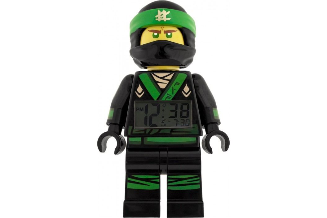 LEGO Ninjago Movie Lloyd budík