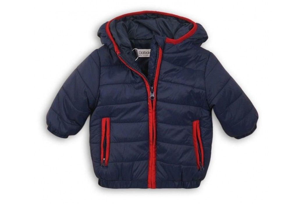 Minoti Chlapecká bunda Smart - tmavě modrá