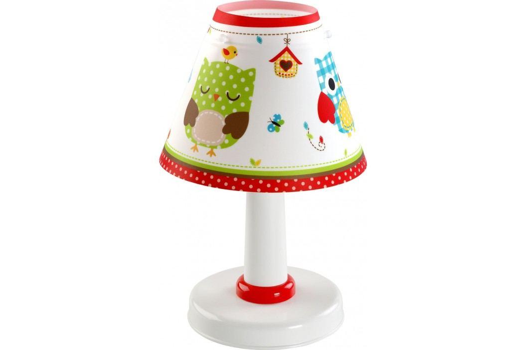 Dalber Stolní lampička Búhos - EOL