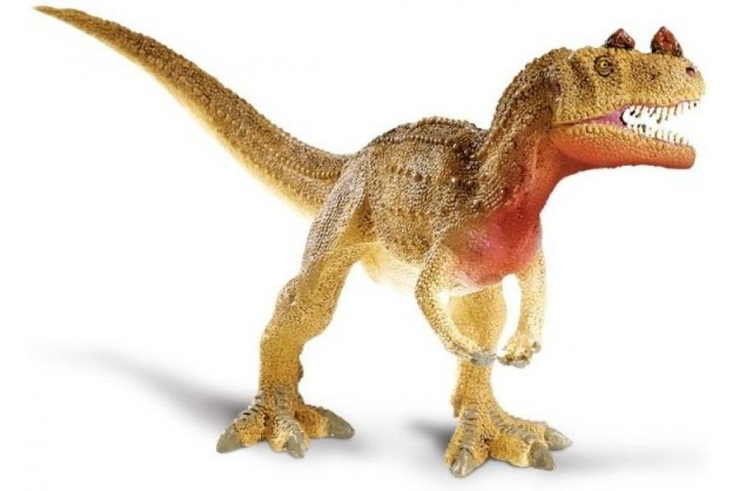 Safari LTD Ceratosaurus