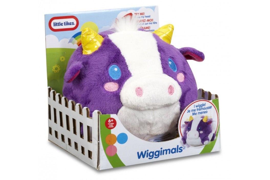 Little Tikes Wiggimals - kravička