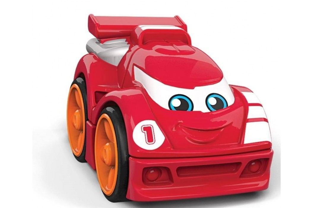 Mega Bloks Závodní auto Aiden