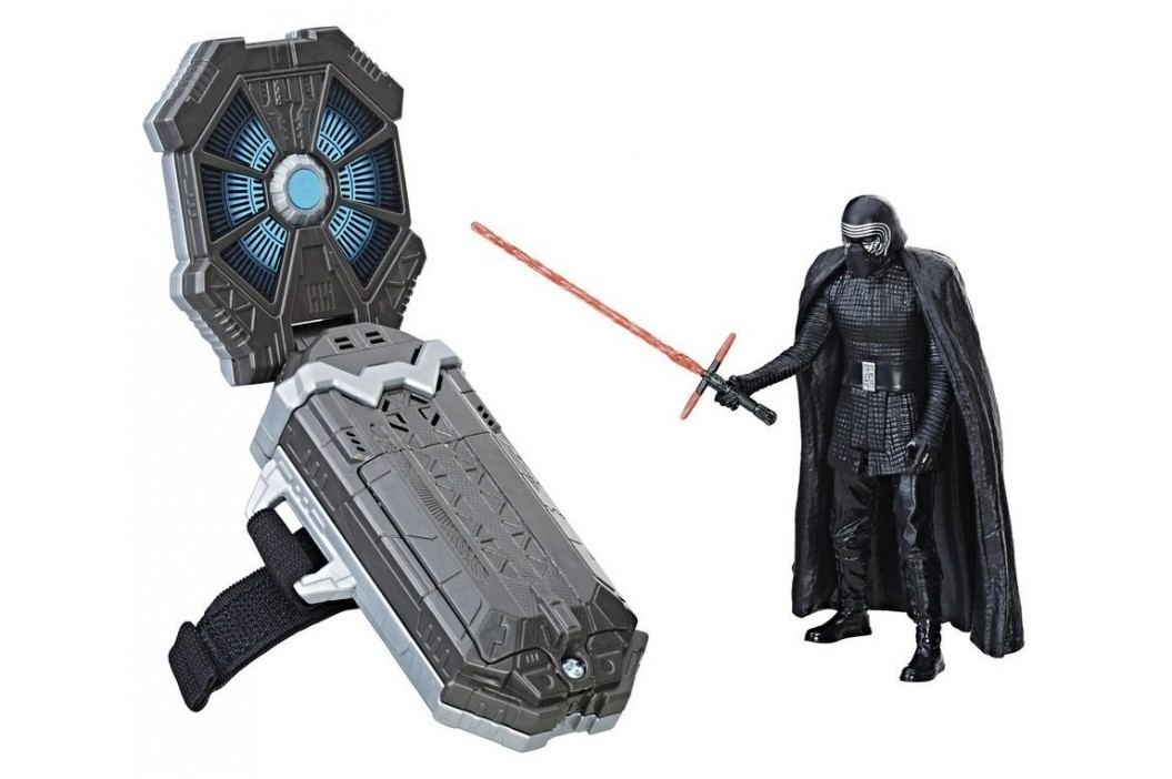Hasbro Star Wars E8 Starter Set