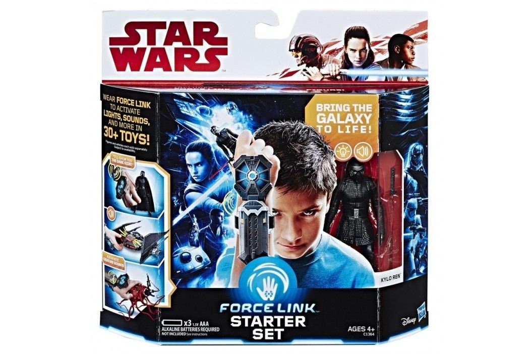 Hasbro Star Wars E8 Starter Set