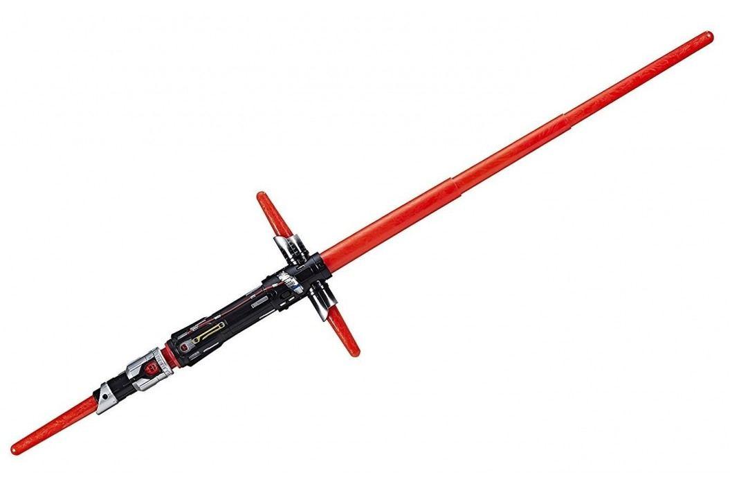 Hasbro Star Wars E8 Elektronický meč - Kylo Ren