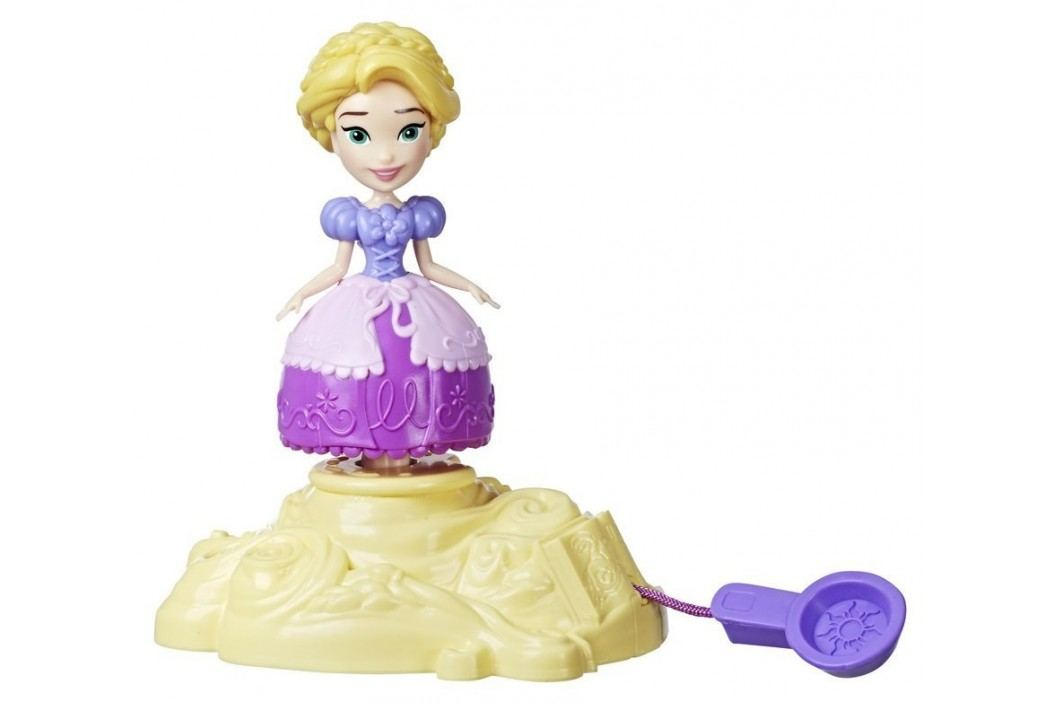 Disney Magical Movers princezna Rapunzel