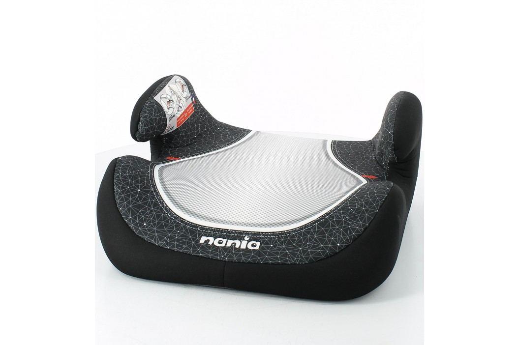 Nania Topo CF Skyline Black