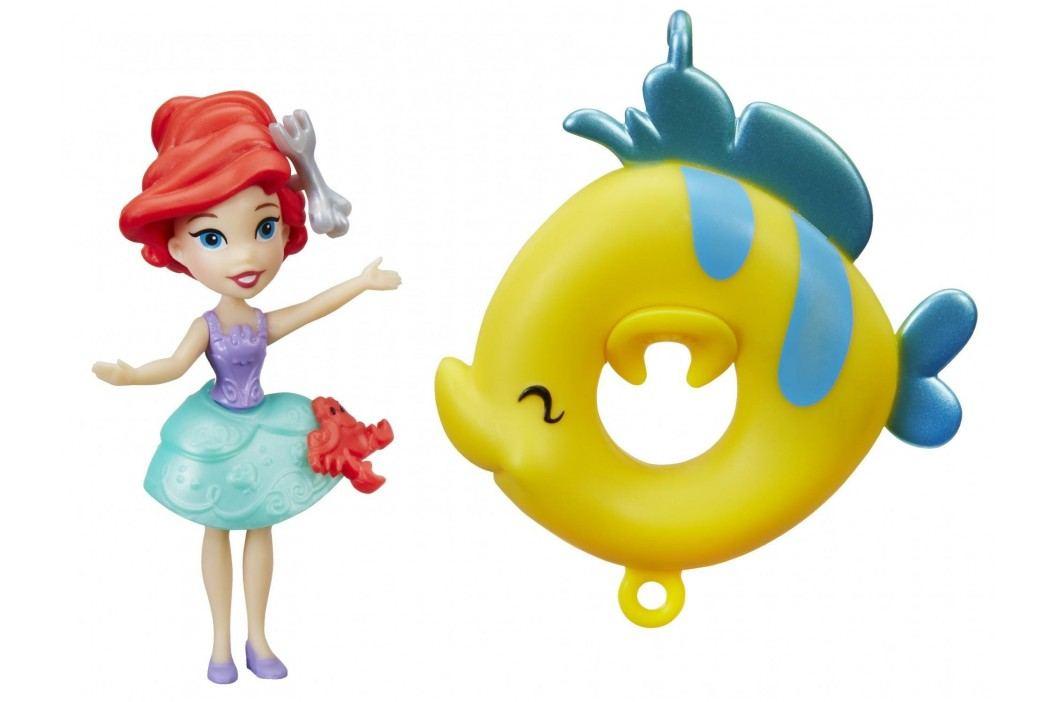 Hasbro Plovoucí mini princezna Ariel