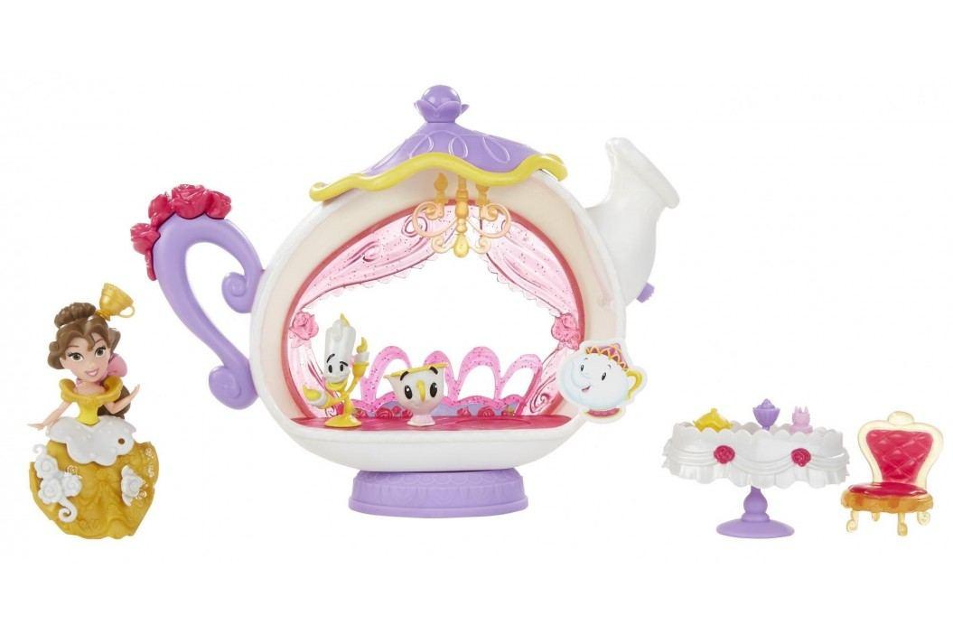 Hasbro Mini hrací set s panenkou - Bella