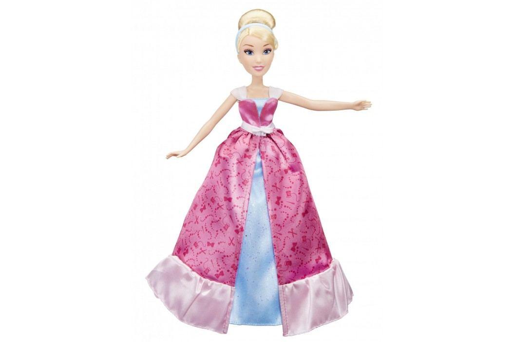 Hasbro Princezna Popelka s magickými šaty