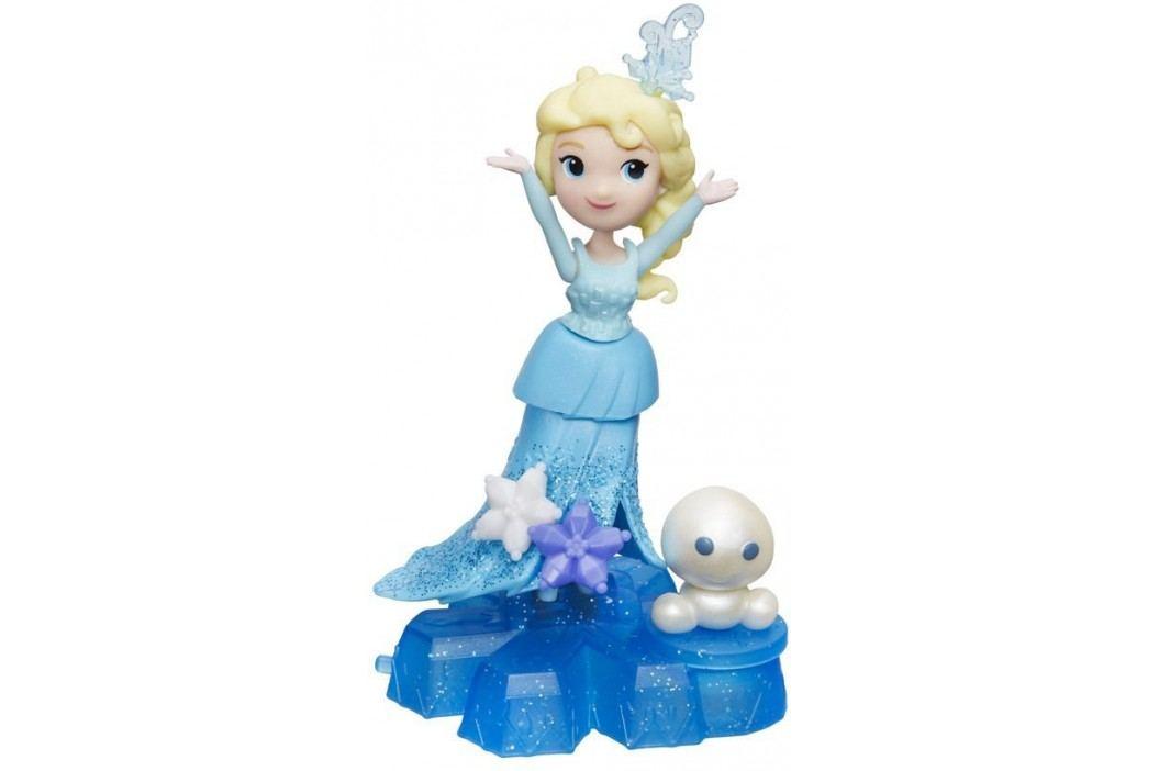 Hasbro Mini panenka se základními funkcemi - Elsa