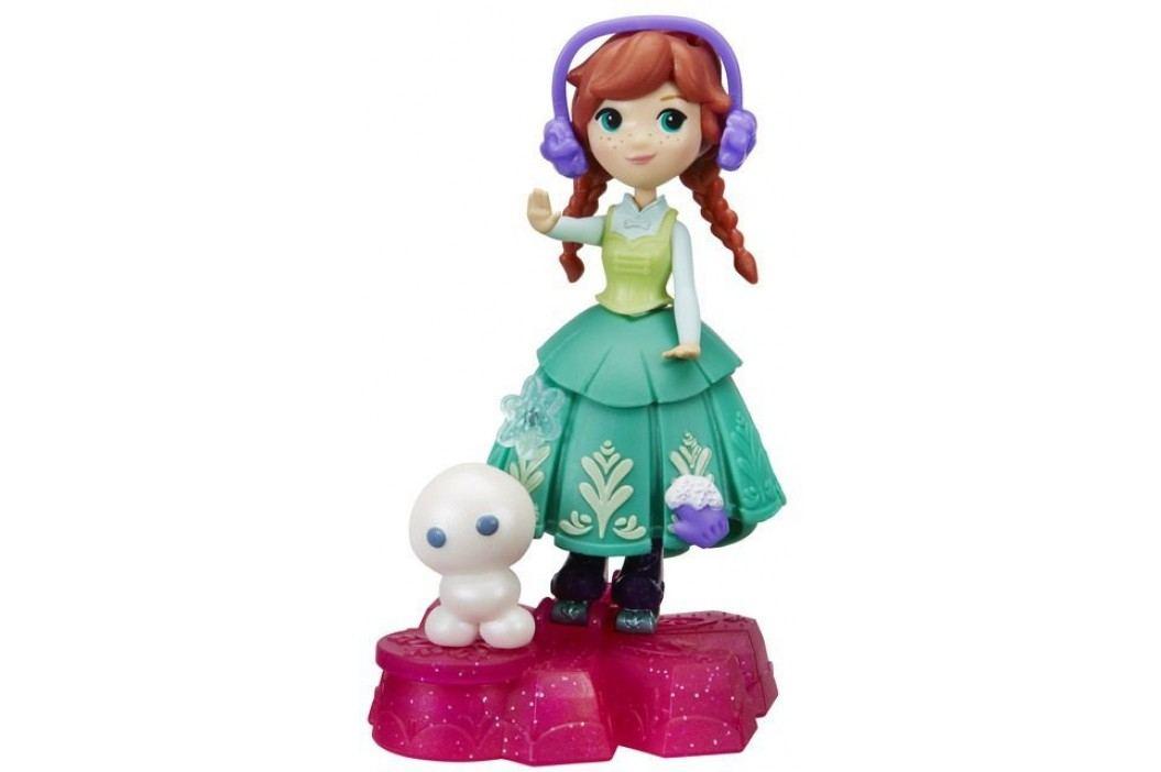 Hasbro Mini panenka se základními funkcemi - Anna