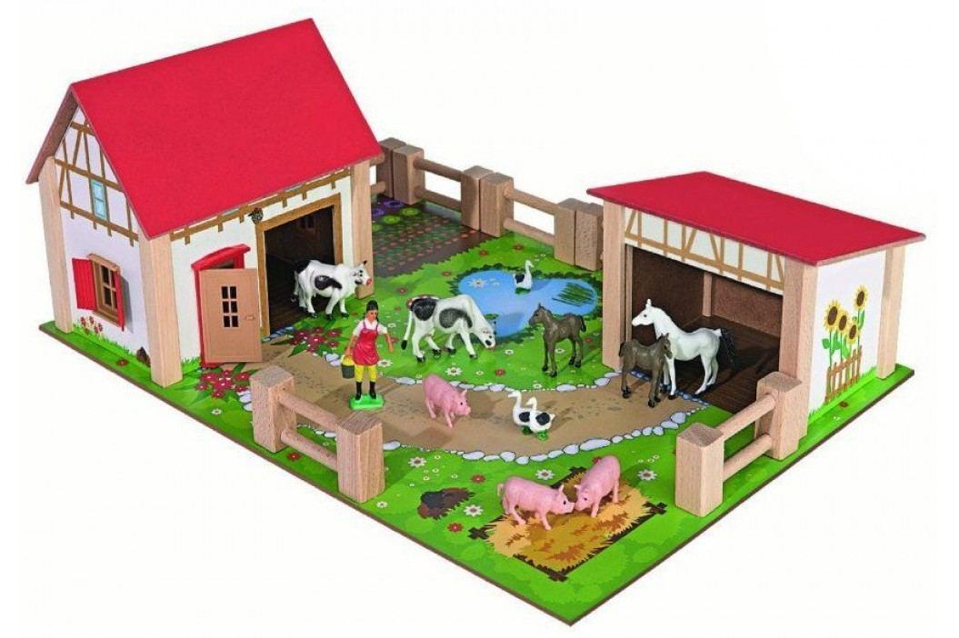 Eichhorn Farma dřevěná