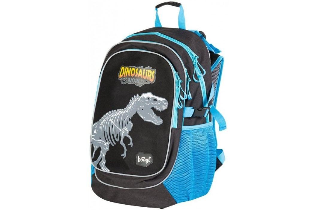 5209302a3b BAAGL Školní batoh Dinosauři · BAAGL Školní batoh Dinosauři ...
