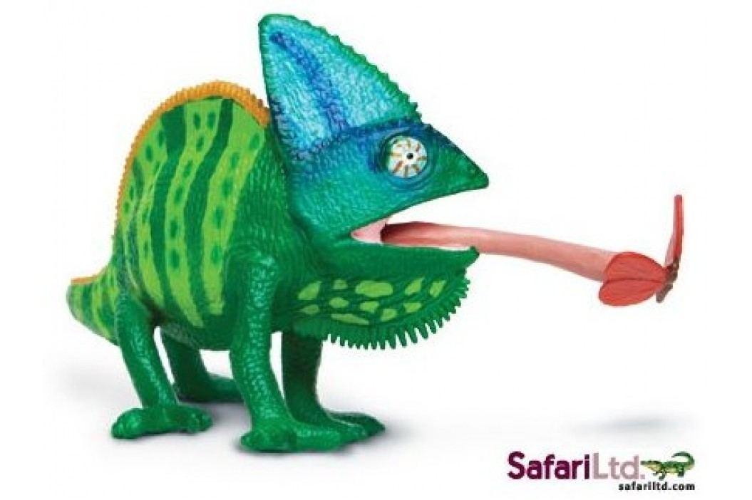 Safari LTD Chameleón jemenský