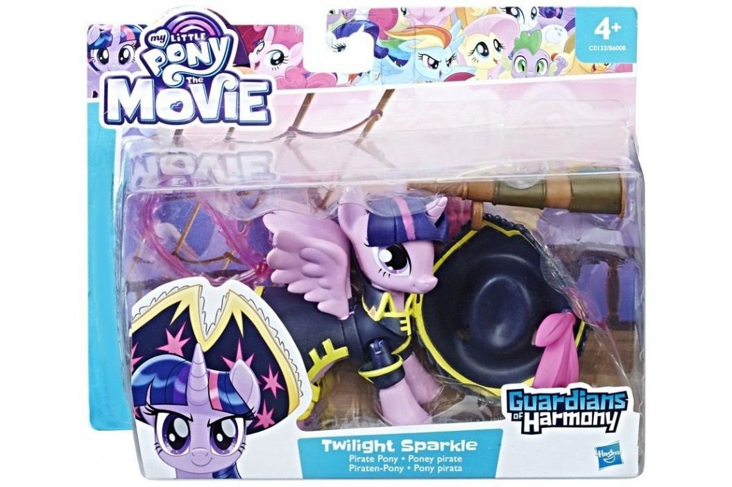 My Little Pony Guardians of harmony Twilight Sparkle