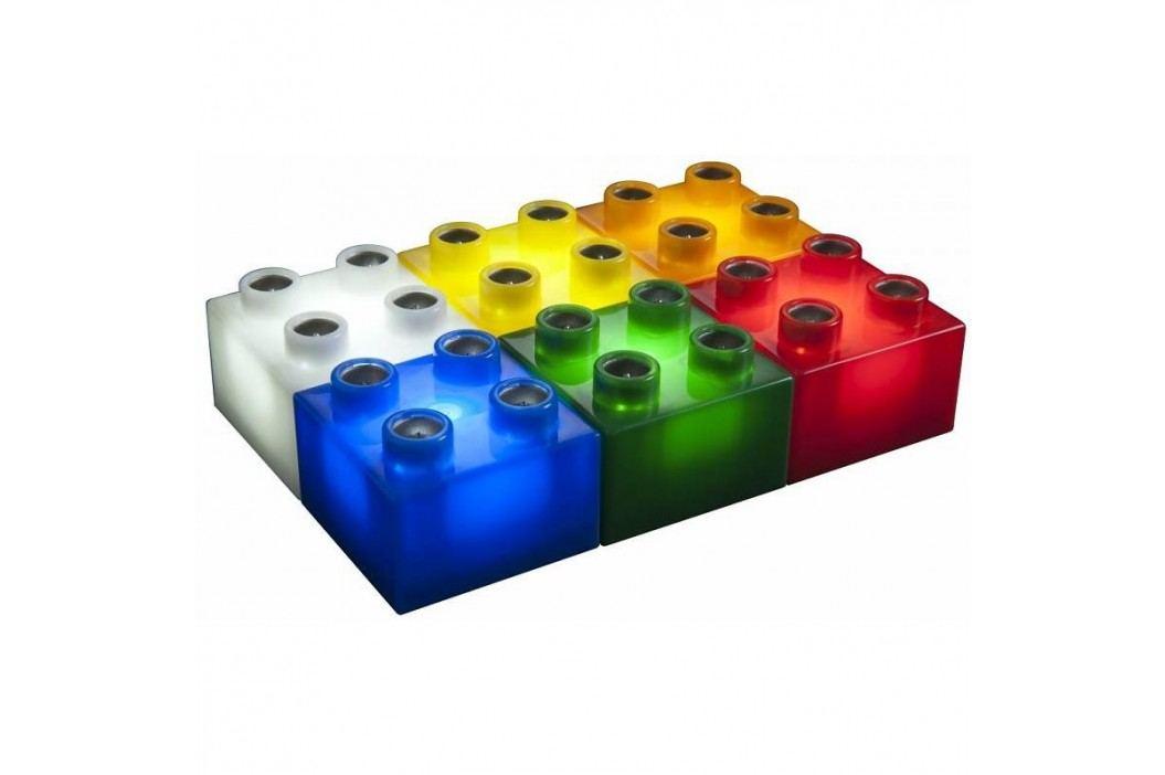 Light Stax Rozšiřující set – 2 x 2 mix 6 ks