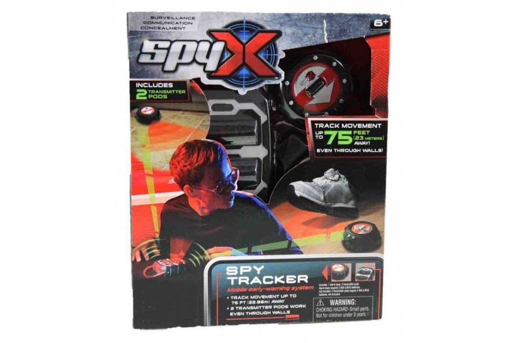 Spy X Špiónský detekční systém