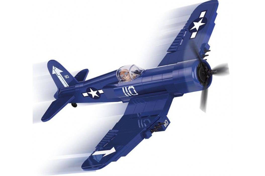 Cobi SMALL ARMY Vought F4U Corsair