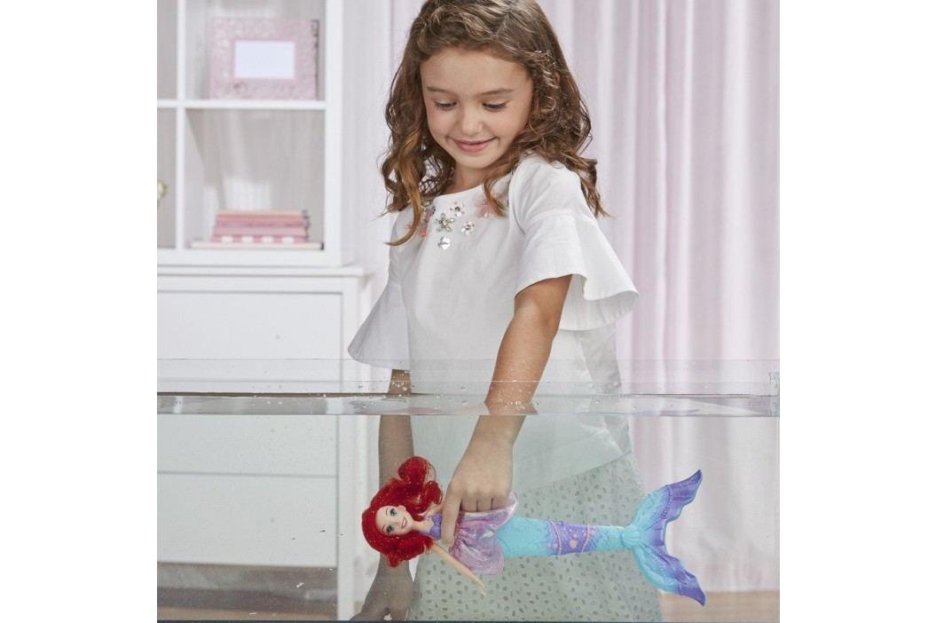 Hasbro Princezna Ariel mořská panna