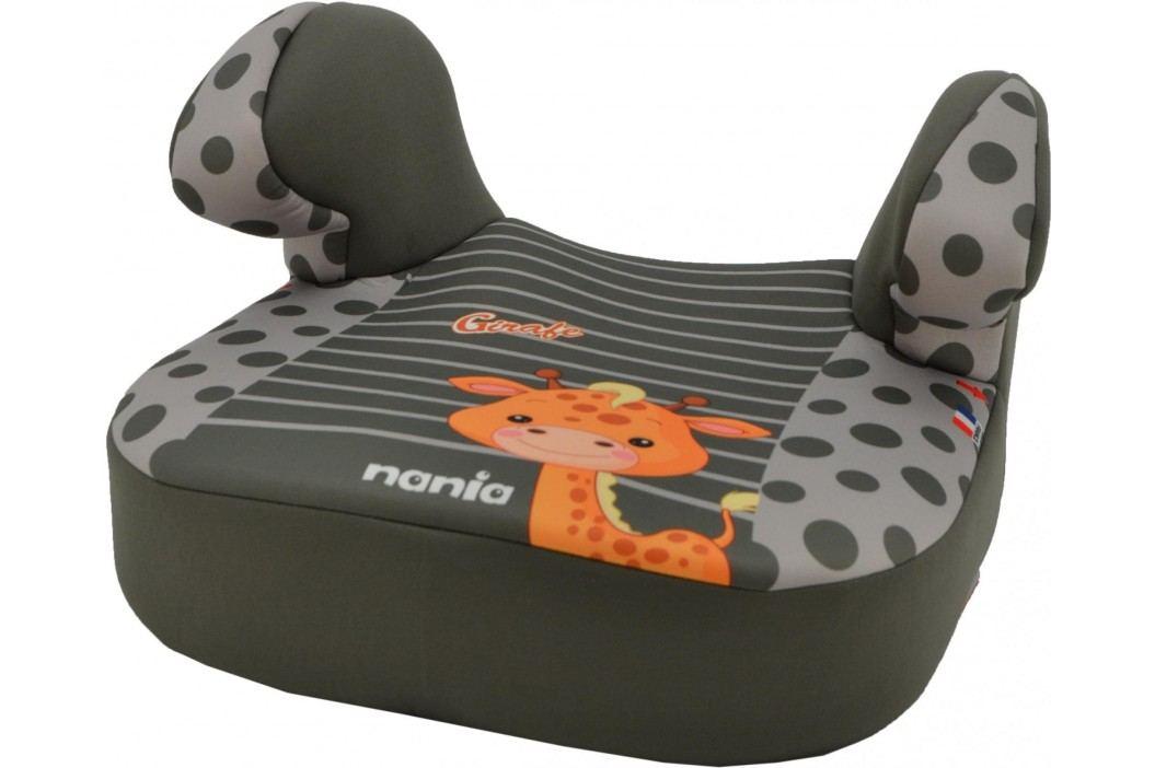 Nania Dream Plus 2014, Girafe
