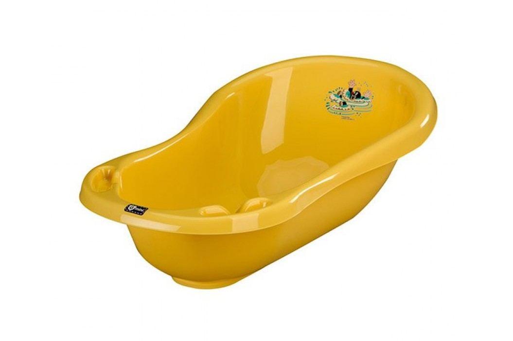 G-mini Vanička Krteček 84 cm - žlutá