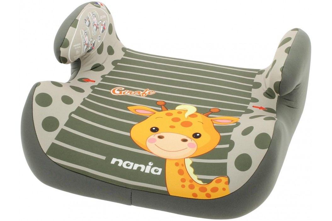 Nania Topo CF, Girafe