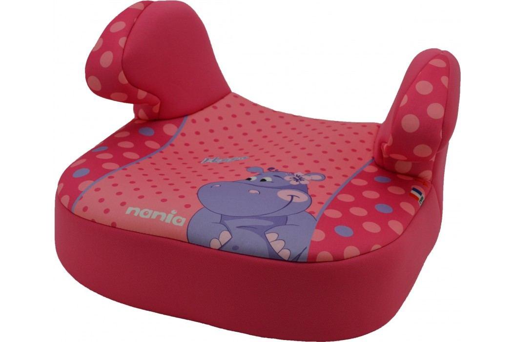 Nania Autosedačka Dream Hippo 15-36kg