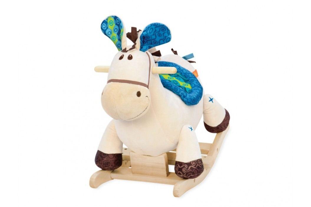 B-Toys Houpací kůň Rodeo Rocker Banjo