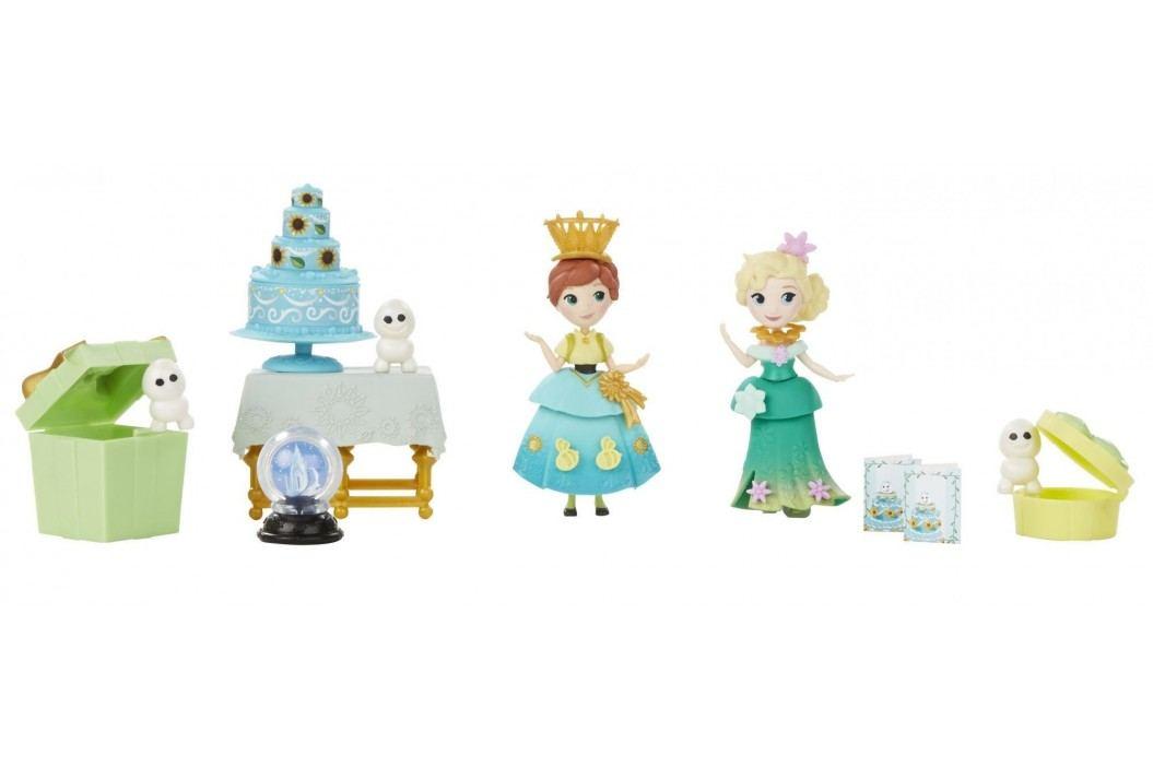 Hasbro Frozen tématický set Oslava narozenin Anny