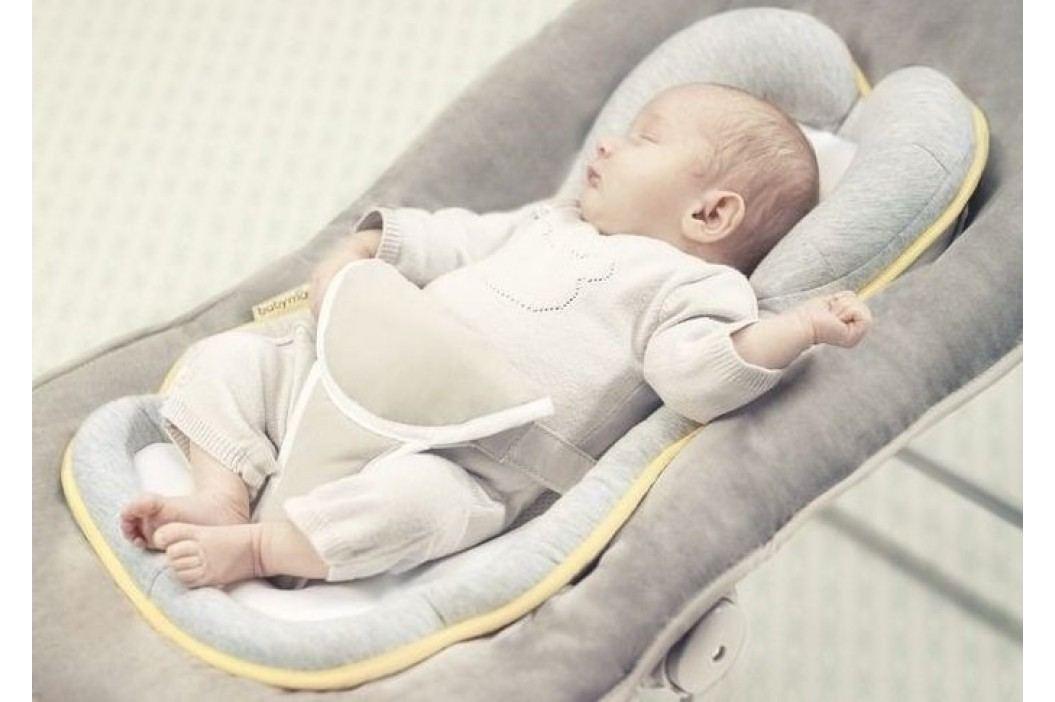 Babymoov Cosymorpho podložka Smokey Fresh - šedá
