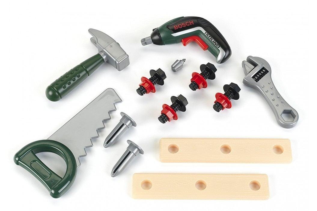 Klein Bosch Toolbox - sada nářadí