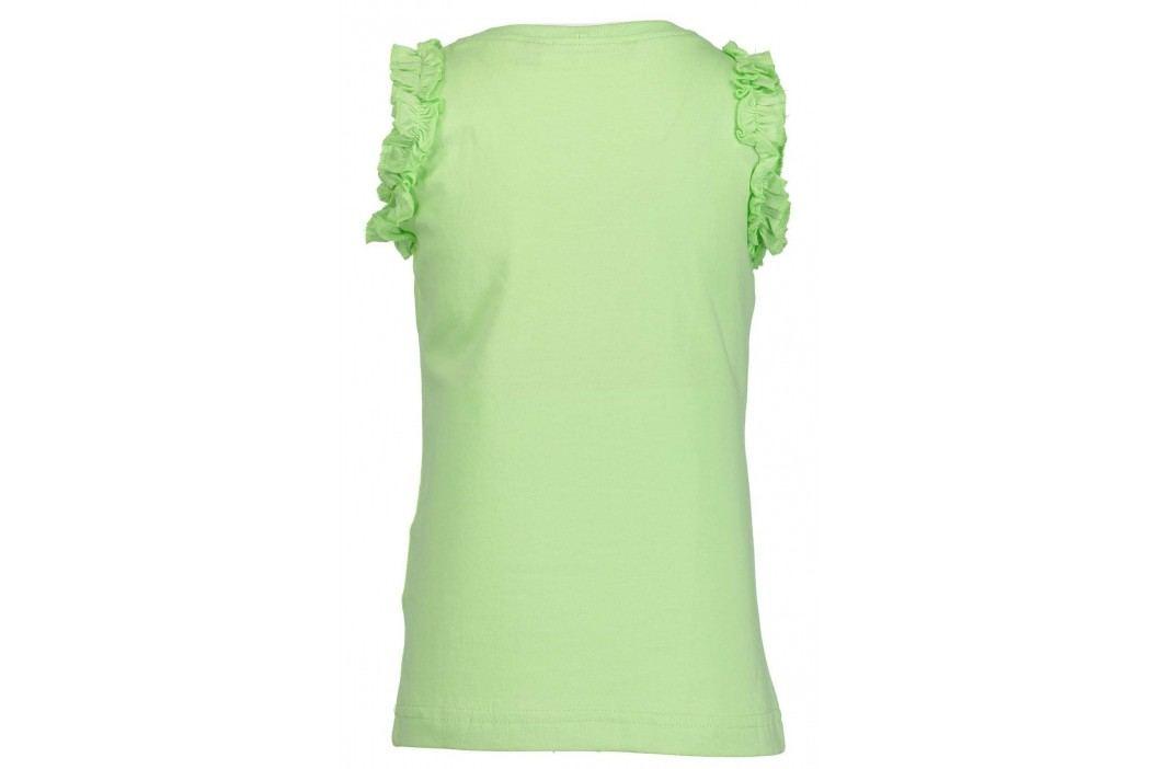 Blue Seven Dívčí tričko s melouny - zelené