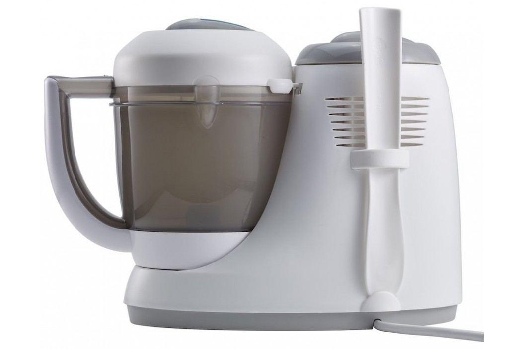 BÉABA Parní vařič + mixér Babycook - šedý