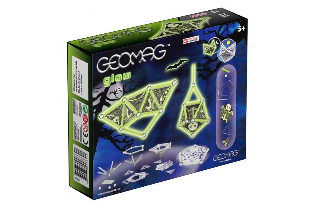 Geomag Kids Panels Glow 37