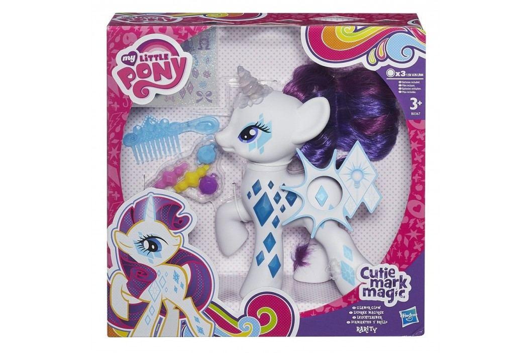 My Little Pony Fosforeckující Rarity My Little Pony
