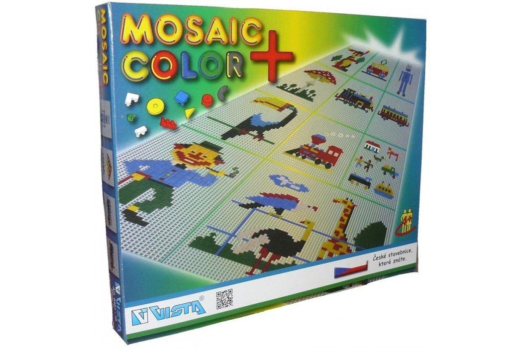 Vista Mozaika Color+