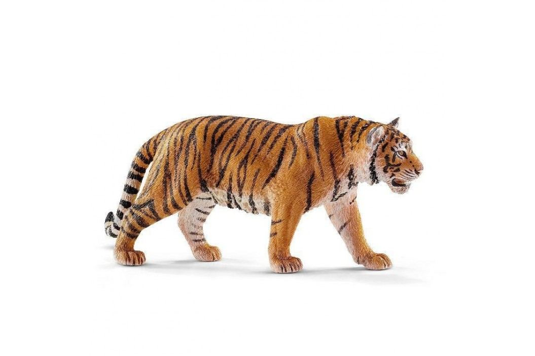 Schleich Zvířátko - tygr