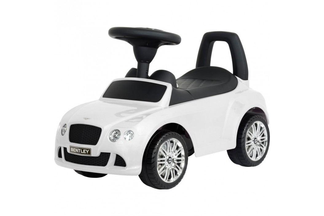 Buddy Toys Odstrkovadlo Bentley BPC 5120 WHT