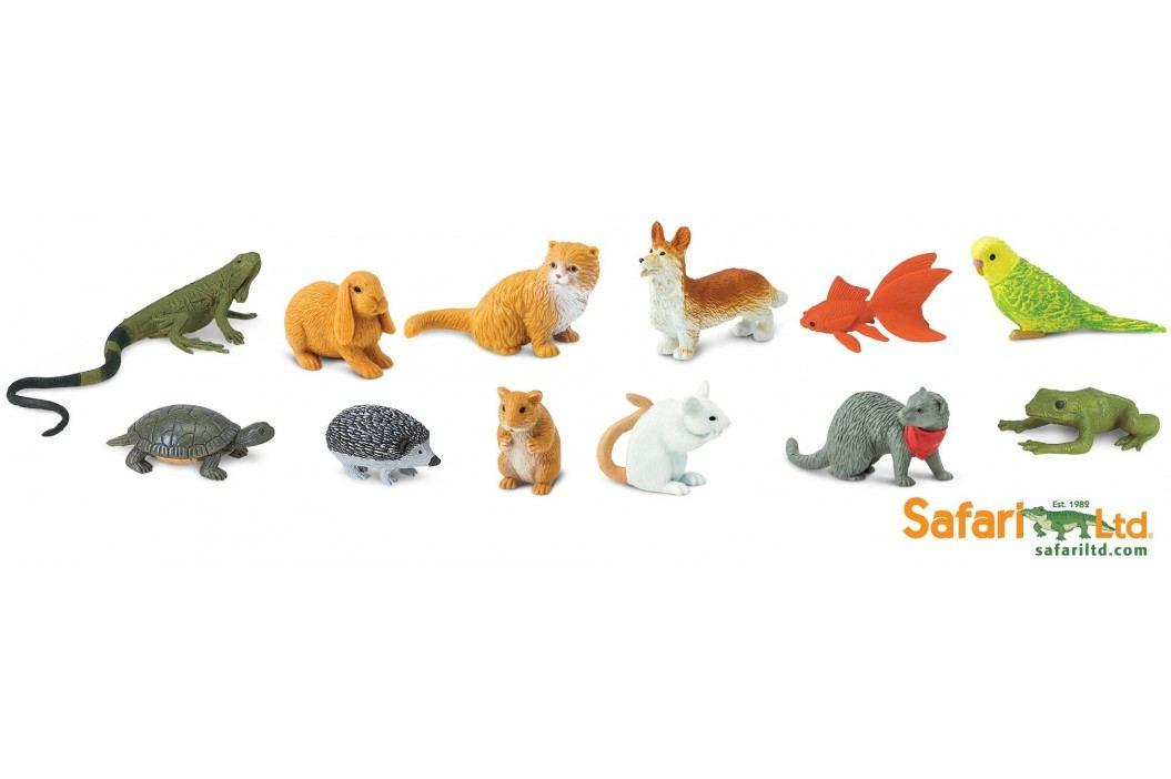 Safari LTD Tuba - Domácí zvířata