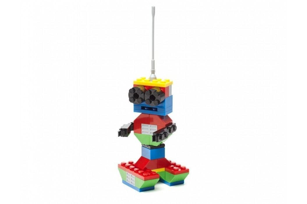 Mega Bloks Mega Construx velký box kostek Daring