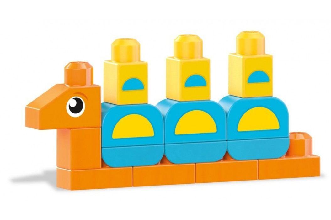 Mega Bloks Nauč se tvary