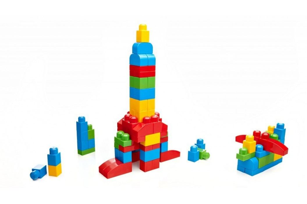 Mega Bloks Stavění s fantazií